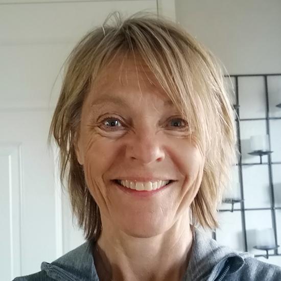 Eva Aarrestad-Eriksen