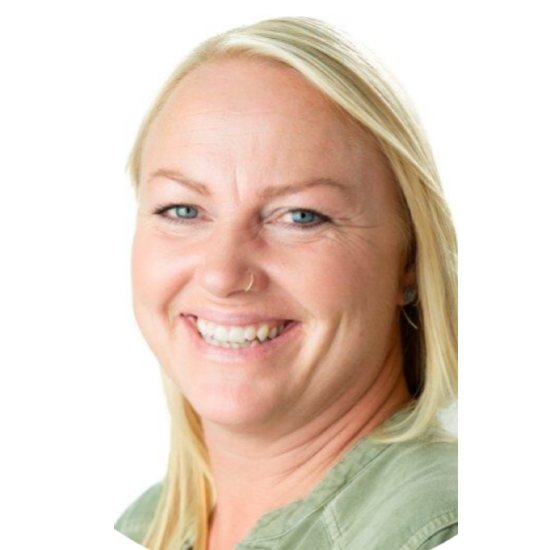 Sonja Kathrin Lunde